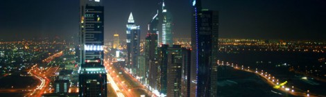 Understanding Business and Culture in the Middle East: Focus UAE