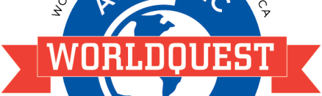 ACADEMIC WORLQUEST  IS SATURDAY, APRIL 1!