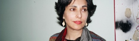 Great Female Authors - Hassina Sherjan