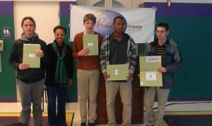 Harrisburg Academy Team 1