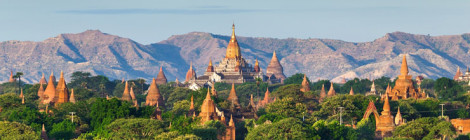 Great Decisions: Myanmar