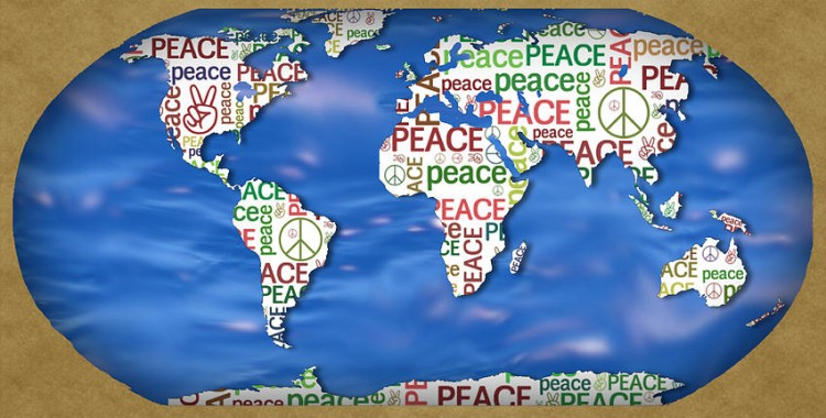 Annual Peace Symposium – September 27, 2014