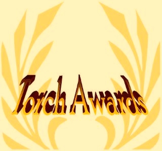 ANNOUNCING 4TH ANNUAL TORCH AWARDS!