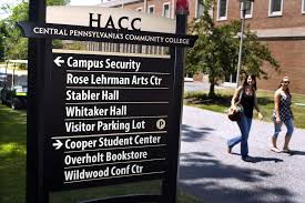 Welcome HACC!