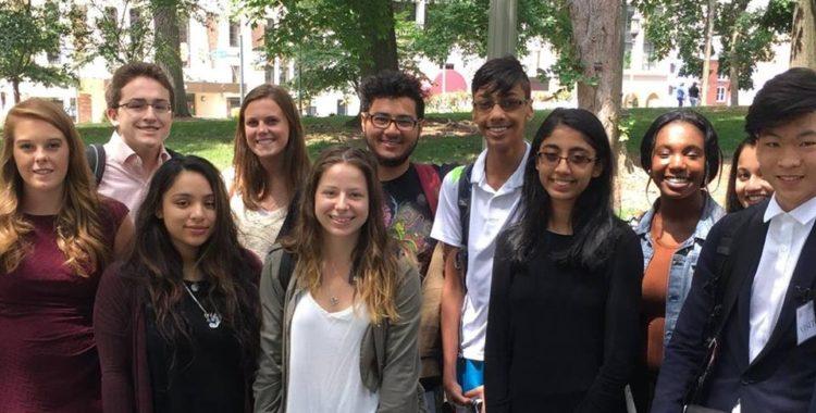 Meet Our 2017 Summer Interns
