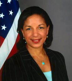 CHINA TOWN HALL SLATED FOR OCT. 24 FEATURING SUSAN RICE!