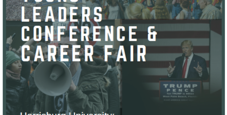 2019 International Young Leaders Conference, College & Career Fair is Aug. 7 at Harrisburg University