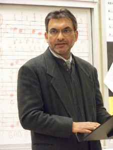 Naweed Bhatti