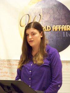 Sarah Trindell