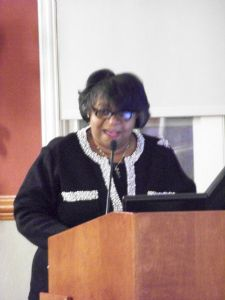 Verna Edmonds